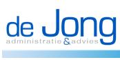 De Jong Administratie